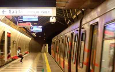 Municipalidad de Santiago solicita redefinir trazado proyectado para Línea 7 del Metro