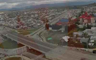 Teleférico concesionado pasará por Avenida Presidente Ibáñez