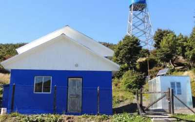 Diseños para construir mejorar o ampliar sistemas de Agua Potable Rural beneficiarán a más de 5 mil Familias en la región de Aysén