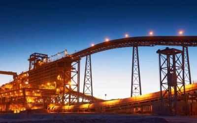 BHP entra en la carrera del hidrógeno verde con proyecto piloto en minera Spence