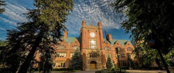 Universidad Idaho