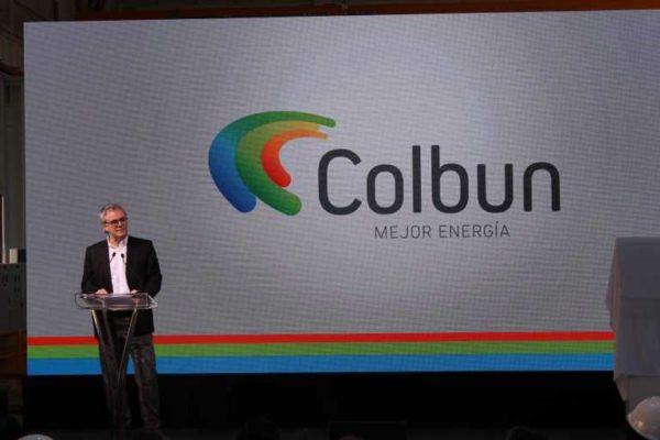 Inversión energía