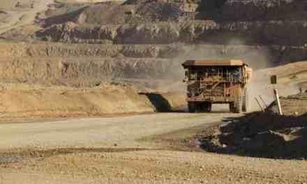 Mantos Copper anuncia paquete de financiamiento por US$847 Millones para Proyecto de Desarrollo Mantoverde