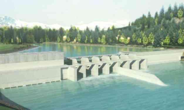 Construcción de nueva central sobre río Bío Bío afectaría a familias pehuenches relocadas por Ralco