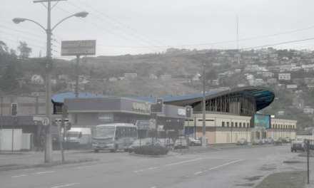 Avanza proyecto para reconstruir mercado central de Talcahuano a 11 años de su destrucción