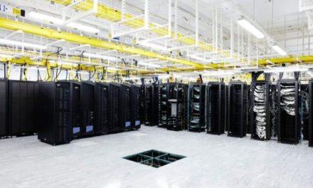 Así funciona un data center, el corazón del mundo digital