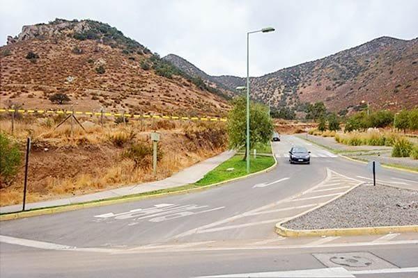Develan proyecto inmobiliario en terreno vendido por municipio de Las Condes