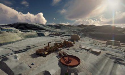 Mantos Copper selecciona a Ausenco para la ingeniería, procura y construcción (EPC) de Mantoverde