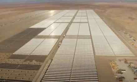 Energía solar: Sonnedix inicia operaciones de la planta fotovoltaica Atacama