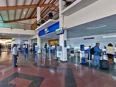 Grupo español se estaría adjudicando concesión del aeropuerto La Florida