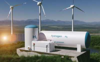 Camchal presenta soluciones tecnológicas alemanas para la producción de hidrógeno verde en Chile
