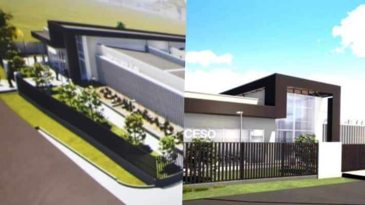 Proyecto de nuevo cesfam de Sagrada Familia comenzará proceso de licitación: establecimiento atenderá a 20 mil personas