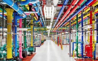 Google pone pausa a nuevo datacenter en Chile y confirma uno en Uruguay