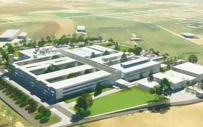 En los próximos días se llamará a licitación el proyecto de nuevo Hospital de La Serena