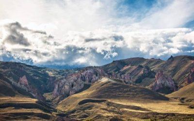 """Aysén: Toda nueva prospección minera de proyecto """"Los Domos"""" aledaño a Parque Patagonia debe ingresar al SEIA"""