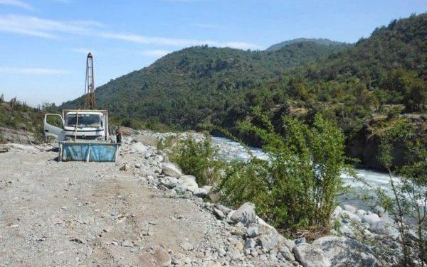 Embalse Bollenar: El anhelado proyecto para combatir la crisis hídrica