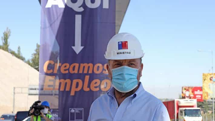 Se publicó el llamado a licitación para Segunda Concesión Autopista Santiago – San Antonio, Ruta 78