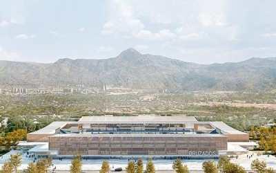 Cruzados propone aumento de capital por más de US$ 18 millones para remodelar el estadio de San Carlos de Apoquindo