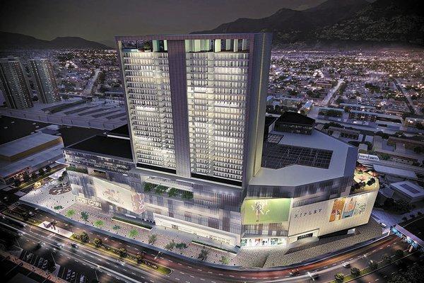 SEA declara admisible informe ciudadano de Mall Vivo Santiago: tendrá que realizar nuevo estudio de impacto vial