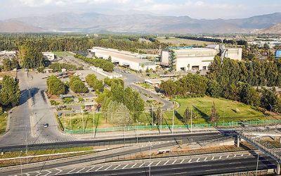 Aceros AZA impulsa plan de inversión para potenciar reciclaje en su planta de Colina