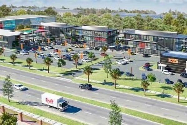Alistan nuevo centro comercial en la zona de Lampa