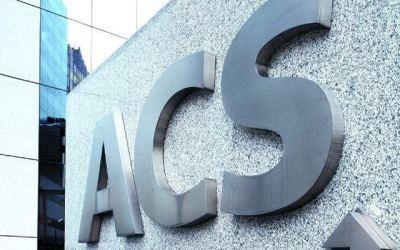 ACS baraja la escisión de su negocio de construcción para simplificar su estructura y centrarse en infraestructuras
