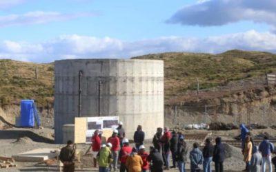 Duplican inversión para sistemas de agua potable rurales en Chile y en Magallanes se destinan $6.700 millones para loteo Vrsalovic, Ojo Bueno y Calafate
