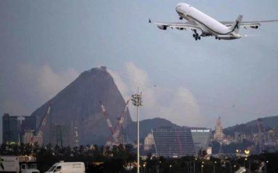 Exitosa subasta de concesiones de 22 aeropuertos en Brasil