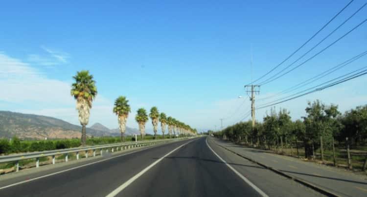 MOP entrega detalles de obras viales priorizadas para San Antonio