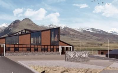 Confirman construcción del Complejo Fronterizo Pichachén este 2021: Inversión superará los nueve mil millones
