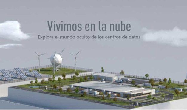 Así serán los tres data centers que Microsoft construirá al norte de Santiago