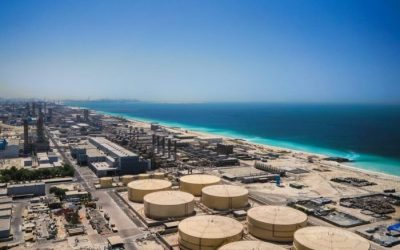 Uso de agua de mar para desalinización: acuerdan 15 días para informe complementario.