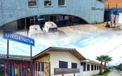 ¿Por qué necesitan nuevos edificios los hospitales de Rengo y Pichilemu?