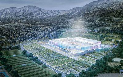 Cruzados se juega el aumento de capital para la construcción de su nuevo estadio