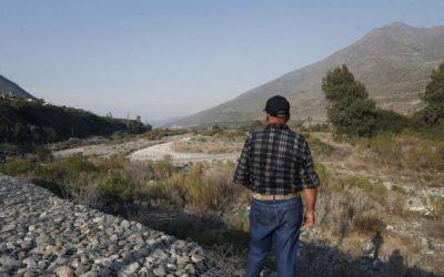 Gobierno detalló alcances que tendrá la nueva Subsecretaría de Aguas