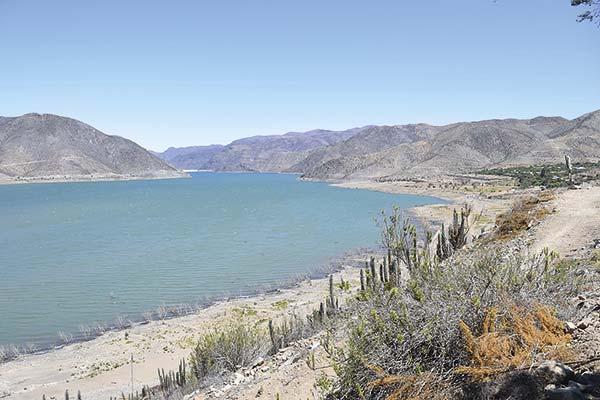 Tres proyectos de los consorcios hídricos de Corfo que buscan mejorar la gestión del agua