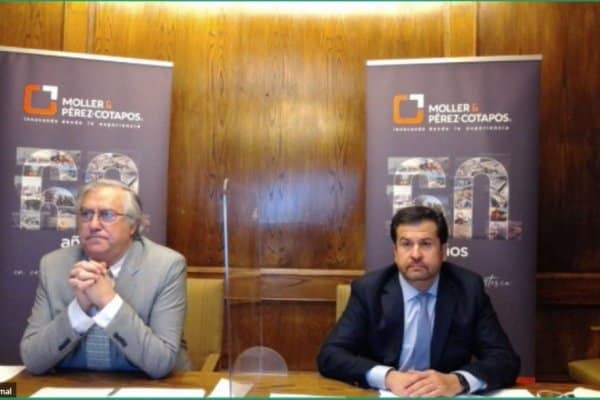 Moller y Perez Cotapos