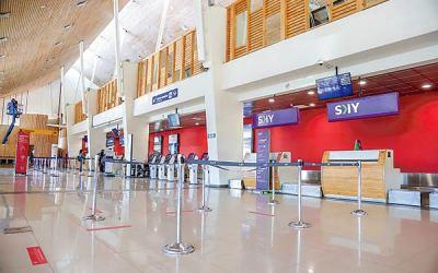 Aeropuerto de Puerto Montt: Panel recomienda al MOP extender su contrato