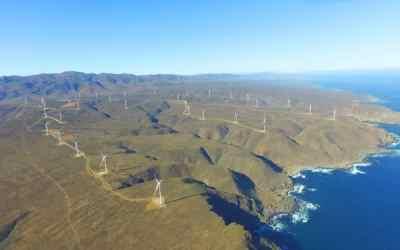 Pacific Hydro anuncia carpeta de proyectos por 800 MW de generación de energía renovable