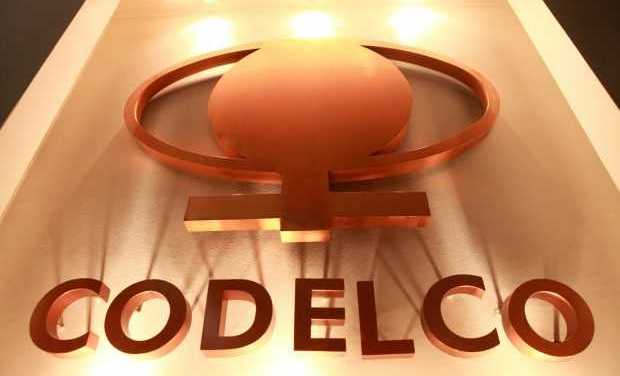Codelco genera US$ 3.675 millones de excedentes, casi diez veces más que el primer semestre del año pasado