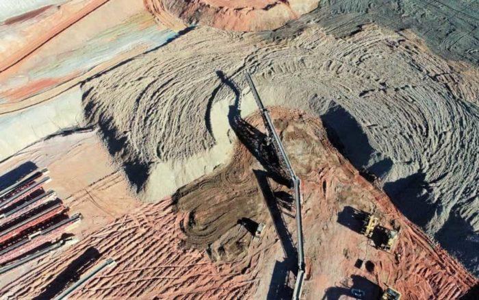 La minera polaca KGHM informa resultados trimestrales récord en una década