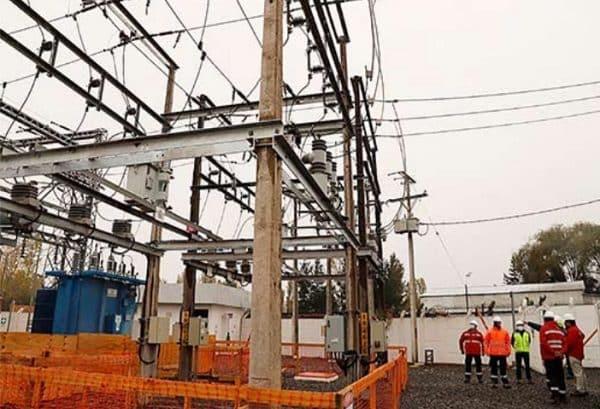 Inversiones en transmisión aumentarán oferta eléctrica en Ñuble en el corto plazo