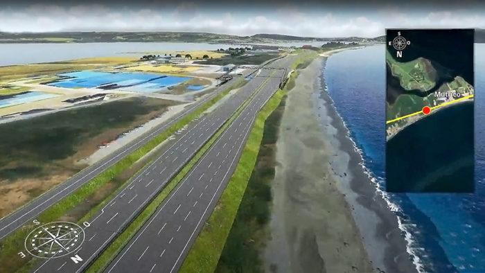 Ruta 5 Chiloé