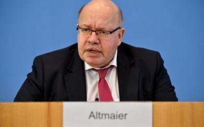 Alemania firma con Chile un acuerdo para impulsar la cooperación en materia de hidrógeno verde