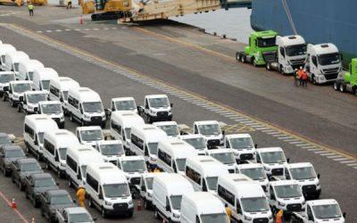 Puerto Valparaíso extiende concesión del Terminal 2 a TCVAL en el marco del proceso de licitación de transición
