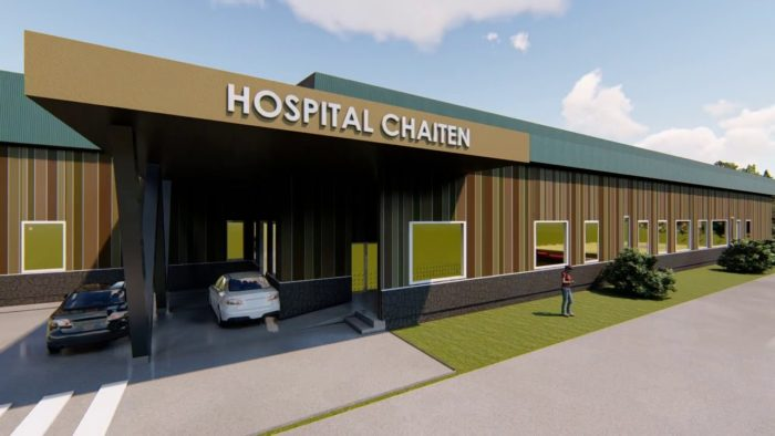 Hospital Chaiten