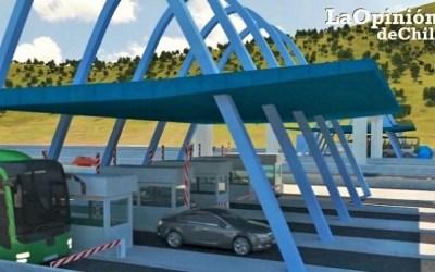 Concesión de doble vía en Chiloé: ¿Cuánto se pagaría en peajes?