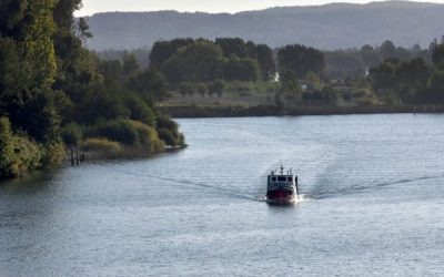 Central Hidroeléctrica San Pedro: un proyecto obsoleto