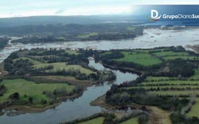 Piden retirar proyecto inmobiliario que se construiría en Santuario de la Naturaleza en Valdivia