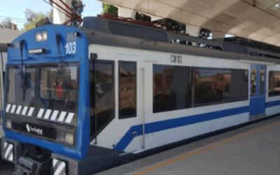 EFE proyecta metro tren hacia Quillota: trabajos podrían afectar calles principales de la comuna